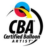 Certified Balloon Artist